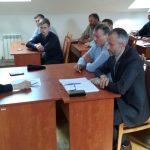 Епископ Вениамин встретился с учащимися духовных школ
