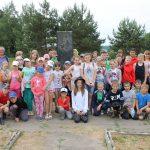 В Борисовской епархии завершили свою работу детские оздоровительные лагеря православного краеведения круглосуточного пребывания