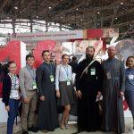 Летние мероприятия православной молодежи Борисовской епархии