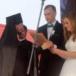 Епископ Борисовский и Марьиногорский Вениамин поздравил жителей Смолевич с Днем города
