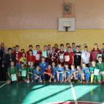 Завершился Покровский турнир 2018 по мини-футболу