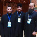 Представители Борисовской епархии принимают участие в VIII Международном фестивале «Вера и слово»