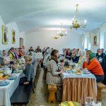 2-е Покровские встречи прошли в Борисовской епархии
