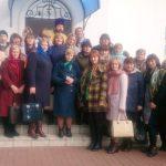 В Червенском районе прошло мероприятие, посвященное Дню матери
