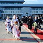 Епископ Борисовский и Марьиногорский Вениамин в числе епископата БПЦ принял участие во встрече Святейшего Патриарха Кирилла
