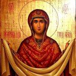 В пределы Борисовской епархии прибывает часть Покрова Пресвятой Богородицы и частица святых мощей святого великомученика и целителя Пантелеимона
