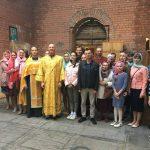 18 ноября в Борисове пройдет слет молодежи «Семья — малая Церковь»