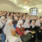 Представители сестричеств Борисовской епархии  приняли участие в Общем собрании Союза сестричеств милосердия Белоруской Православной Церкви