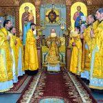 Состоялось Общее собрание Борисовской епархии