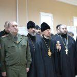 В Борисове открылась выставка «Венценосная семья. Путь любви»