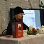 Во Дворце искусств г. Минска состоялась презентация книги епископа Борисовского и Марьиногорского Вениамина