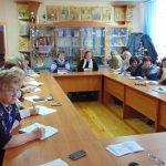 В Борисове прошли курсы повышения квалификации учителей, преподающих факультатив «Основы православной культуры»