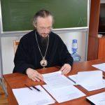 Состоялось первое в 2019 году заседание Епархиального совета Борисовской епархии