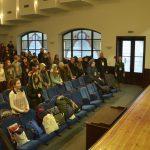 Молодёжное братство прихода храма Рождества Христова г. Борисова в честь святой мученицы Иулии Карфагенской приняло участие в ежегодном Слете молодежи Белорусской Православной Церкви