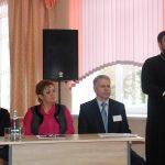 В г. Березино прошел республиканский семинар «Формирование духовно-нравственных качеств обучающихся в ходе осуществления исследовательской деятельности»