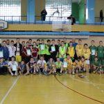 Завершился Рождественский турнир по мини-футболу Лиги «Здоровая молодость» ДКСОО «Горизонт»