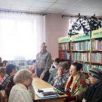В Червенском благочинии состоялась встреча, посвященная 30-летию вывода советских войск из Афганистана