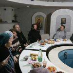 Семинар Борисовской епархии по противодействию алкогольной и наркотической зависимости: «Зависимость и созависимость – взгляд изнутри»