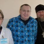 Волонтеры посетили пожилых людей в больницах сестринского ухода и доме-интернате «Юзефово»