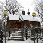Участники действующей при Борисовских благочиниях группы по оказанию духовной и психологической помощи совершили паломническую поездку в Свято-Иоанно-Богословский женский монастырь д. Домошаны