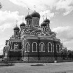 В Неделю 1-ю Великого поста епископ Вениамин совершит Литургию в в кафедральном соборе Воскресения Христова г. Борисова