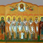 Результаты I этапа конкурса «Православные святые и святыни Борисовской епархии»