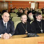4 апреля состоялся епархиальный семинар, посвященный 180-летию Полоцкого собора
