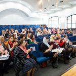 Представитель от Борисовской епархии матушка Светлана Миранович приняла участие в учредительном собрании Республиканского общественного объединения «Белорусский союз православных женщин»