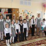 Пасхальный утренник в Борисовском специализированном доме ребенка