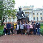 В Гомеле состоялся VI Международный турнир по интеллектуальным играм «Фавор» с участием команд из Борисовской епархии