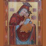 Велятичская икона Божией Матери