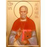 Программа «Свет души» расскажет о молитвеннике земли Березинской священномученике Леониде Бирюковиче