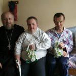 Забота о пожилых людях и инвалидах – важнейший принцип нравственности и человечности