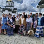 Паломническая поездка на торжества в честь Барколабовского образа Пресвятой Богородицы