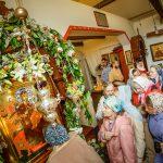 Отдел по церковной благотворительности и социальному служению Борисовской епархии  организует паломническую поездку на престольный праздник храма в честь иконы Божией Матери «Всецарица» г. Минска
