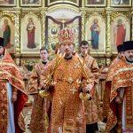 День памяти священномученика Леонида Бирюковича почтили в Борисовской епархии