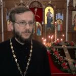 Праздник Преображение Господне. Рассказывает пресс-секретарь Борисовской епархии священник Игорь Васько