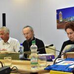 Епископ Вениамин возглавил подведение итогов V Республиканского конкурса «Библиотека – центр духовного просвещения и воспитания»
