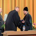 В г. Борисове состоялась встреча протоиерея Максима Козлова со священнослужителями Борисовской епархии