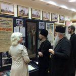 Епископ Вениамин с архипастырским визитом находится в Саратовской епархии
