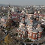 В Борисове прошли торжества, посвящённые 5-летию образования Борисовской епархии