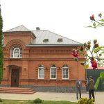 Пятилетие отметила Борисовская епархия, сообщили в программе «Минщина» на СТВ