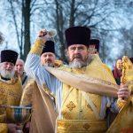 Престольный праздник отметил приход храма святых бессребреников Космы и Дамиана д. Клинок Червенского района