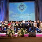В Национальной библиотеке Беларуси открылись Пятые Белорусские Рождественские чтения «Великая Победа: наследие и наследники»