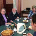На базе Свислочской средней школы состоялось первое организационное заседание духовно-просветительского центра