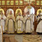 В Зембине состоялись торжества, посвященные 5-летию воссоздания храма святого Архистратига Михаила после его разрушения