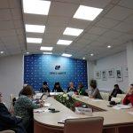 Состоялась пресс-конференция, посвящённая проведению Пятых Белорусских Рождественских чтений