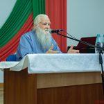 В г. Смолевичи прошла встреча с архиепископом Михаилом (Донсковым)