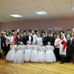 В Борисовском родильном доме прошла IV секция Рождественских образовательных чтений