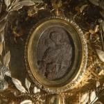 В пределы Борисовской епархии прибывает точная копия Жировичской иконы Божией Матери